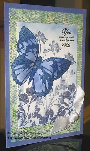 JBE Butterfly