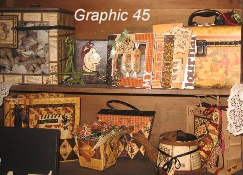 CHA Graphic 45 4