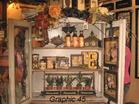 CHA Graphic 45 1