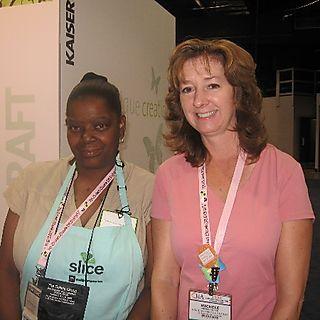 CHA Michele & Me