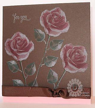 WT150 KSS Roses