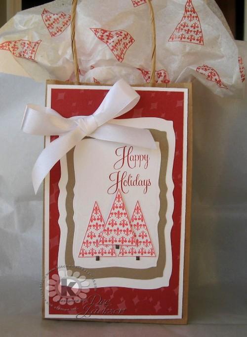 KSS Gift Bag 12-08-08