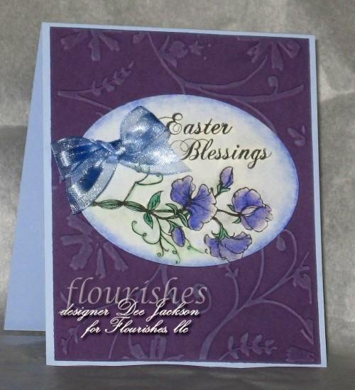 Flourishes 03-23-09
