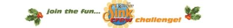 KSS Crew Challenge Logo