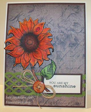 FTTC Sunflower