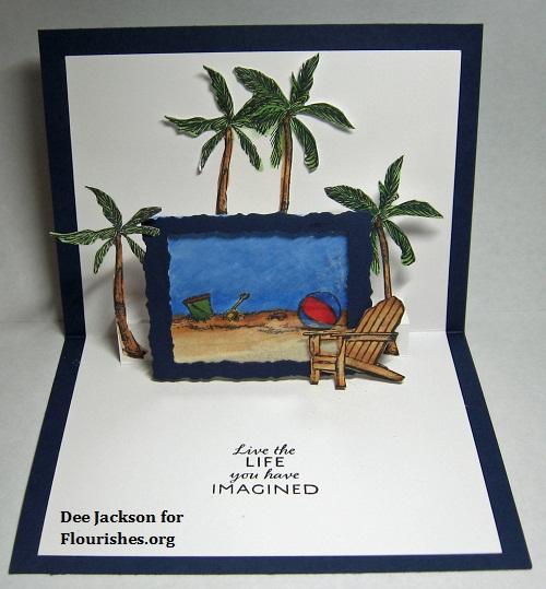 FLLC Shaker Card 3