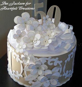 HC Cake 2