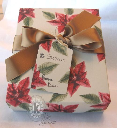 KSS 2008 Christmas Card Box