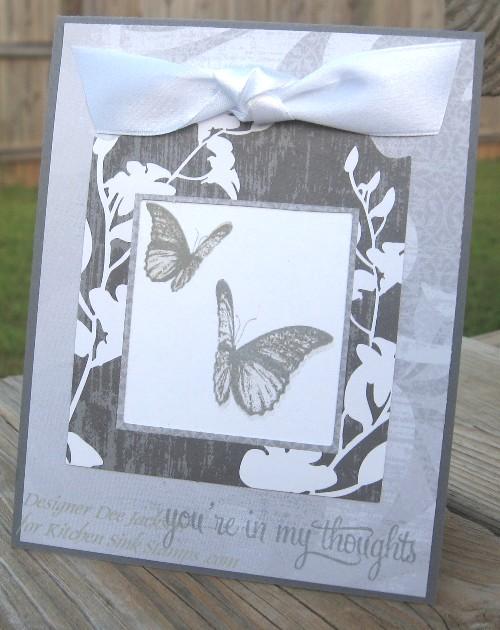 KSS Butterfly 4