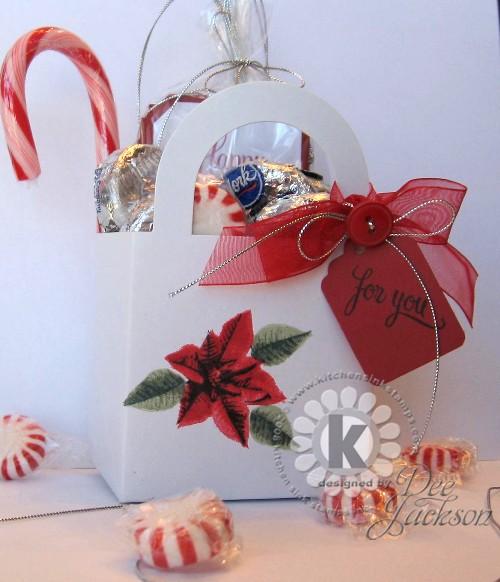 KSS Holiday Tag Gift